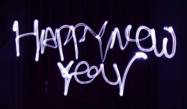 Dayanna Volitich – Planning For New Year