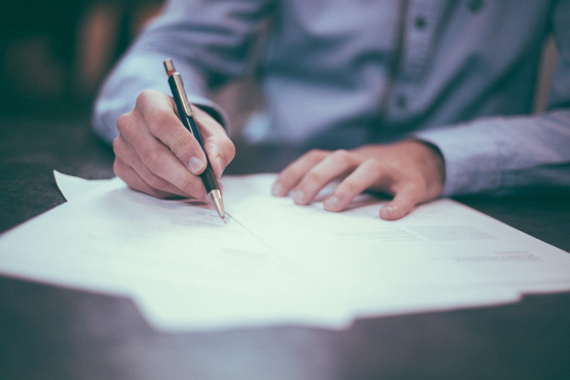Here's Why You Should Hire An Attorney