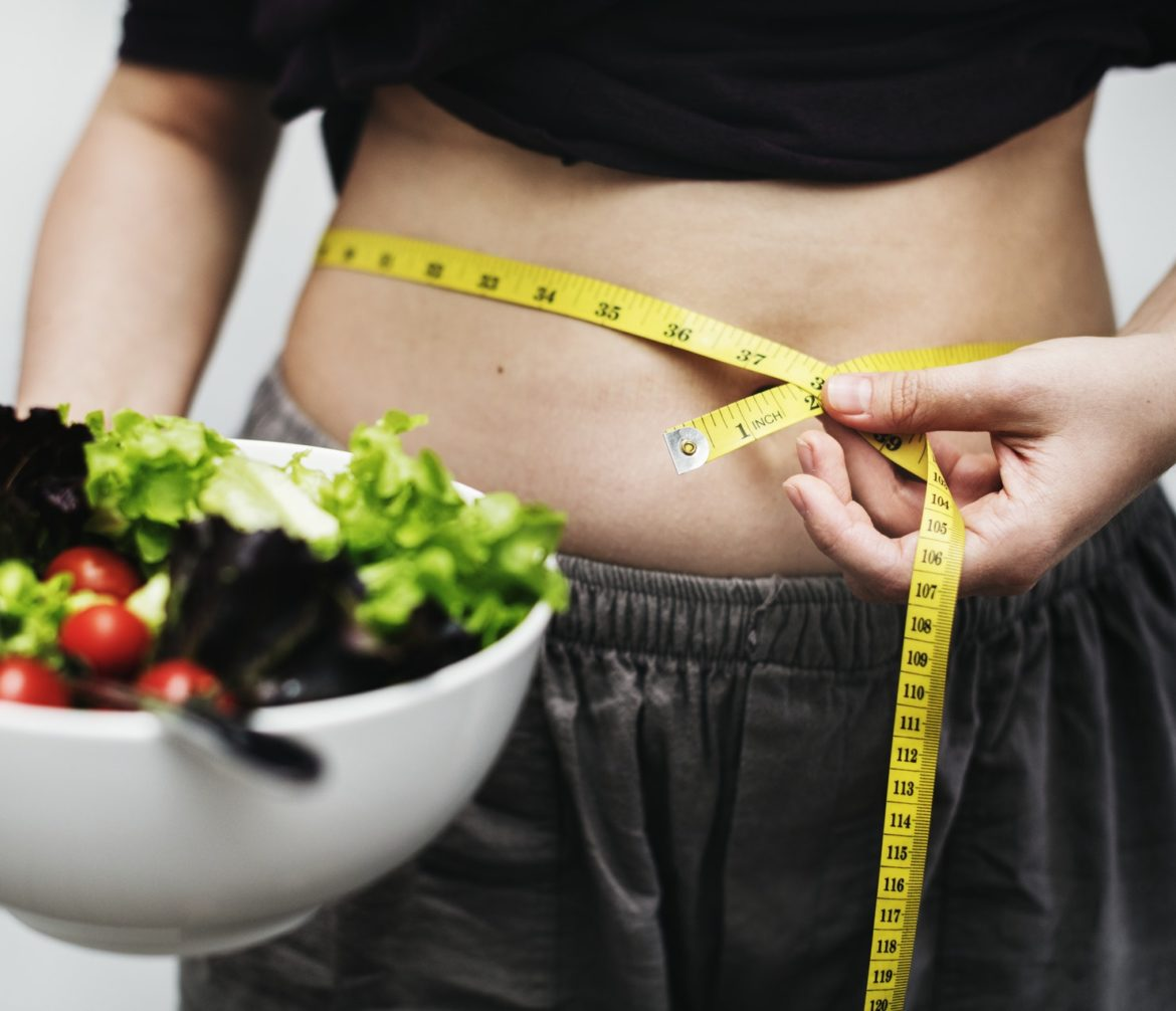 Michelle Marquez – The Benefit of Having a Weight Loss Partner