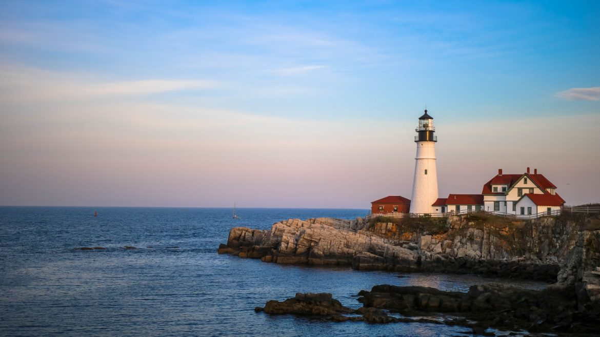 Great Places To Visit When You Go To Maine