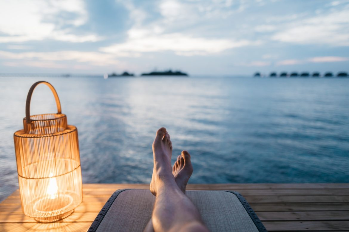 The Best Way to Discuss Vacation Time with Potential Employers