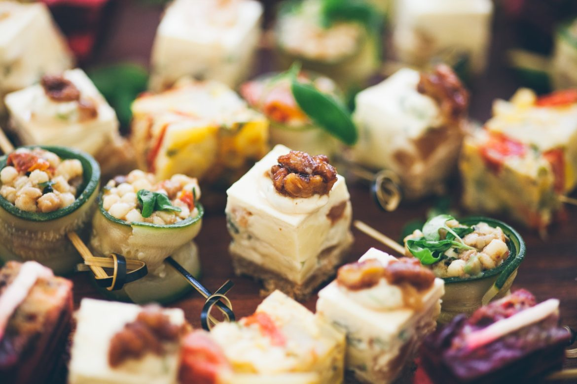 Important Things to Keep In Mind When Planning Your Next Corporate Event