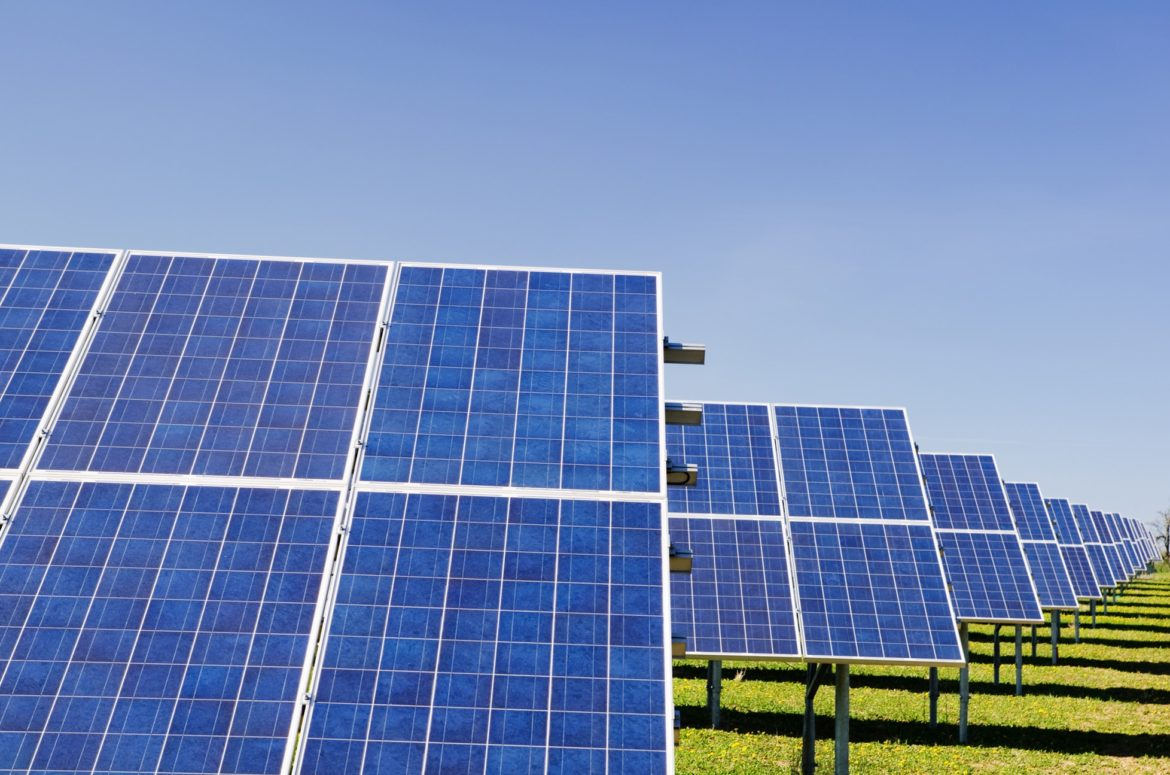 Clean Energy Is Paving the Way to a Better Environment