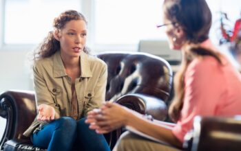 Your first therapy appointment can be intimidating. Ask these questions during a therapy consultation to get more comfortable with your therapist.