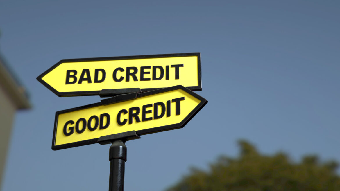 Your credit score is almost another proof of identity. If you're struggling with raising your credit score, a credit repair company can help in many ways.