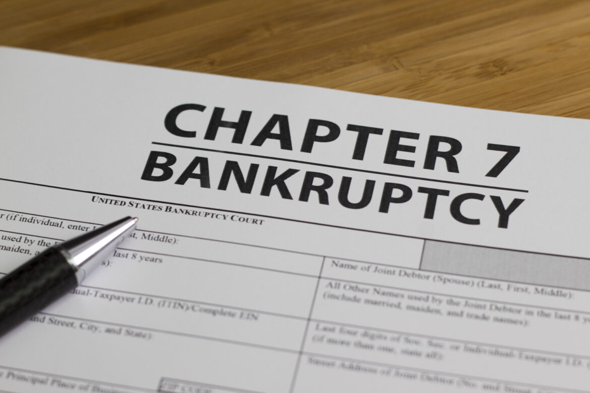 Are you trying to learn more about the different types of bankruptcy? If yes, you should click here for the key things to know.