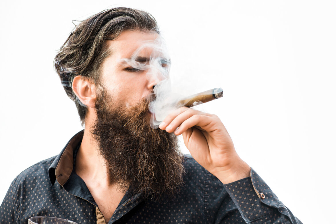 Are you interested in smoking cigars? Then click here to learn everything you need to know about how to smoke cigars like a pro.