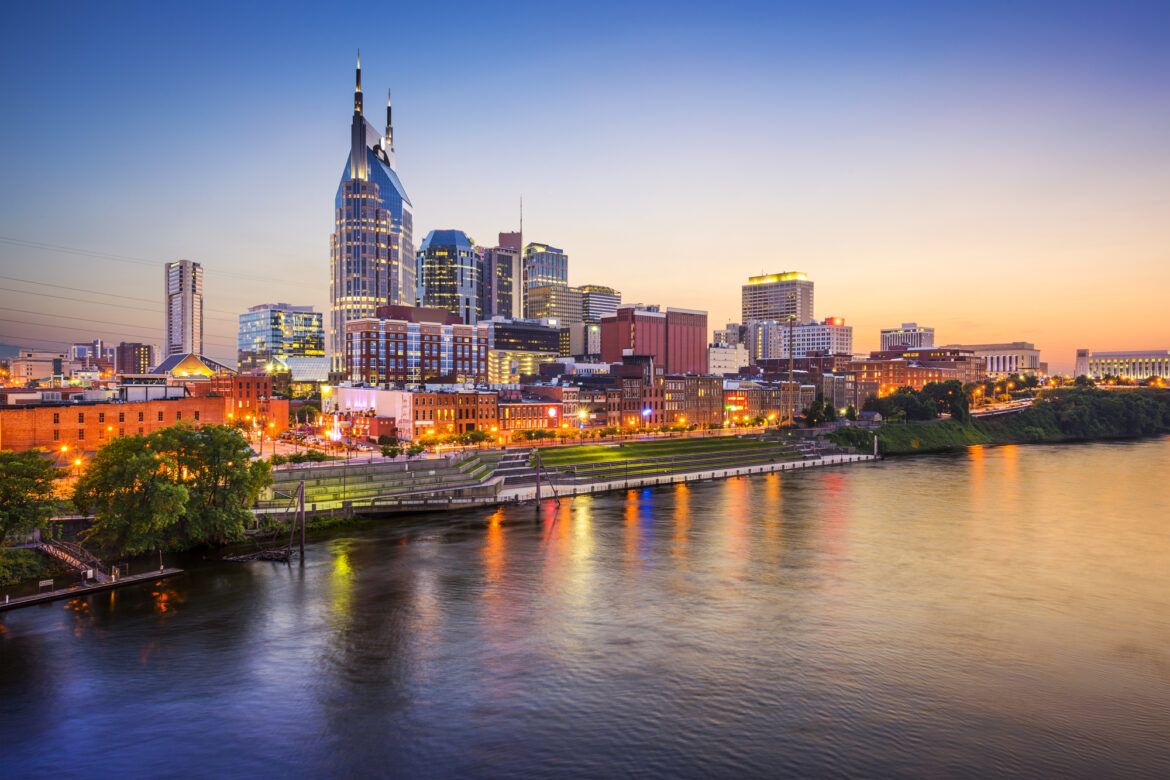 7 Terrific Reasons Why You Should Move to Nashville