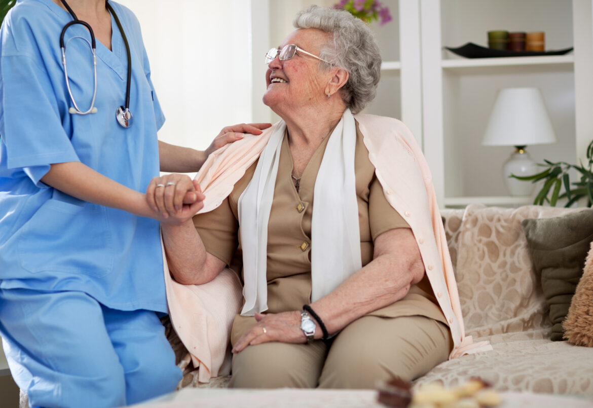 It is important to choose a nursing facility that is a good fit for you or your loved one. This is what to look for during your search.