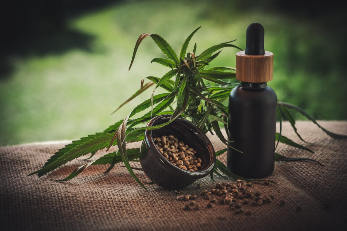 Cannabidiol seems to be everywhere these days, but what is CBD exactly? Let's take a look at the benefits and the risks of CBD here.