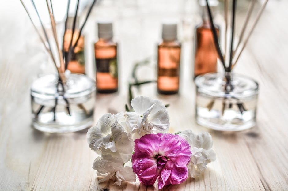 How to Find the Best Fragrance Diffuser for Your Home