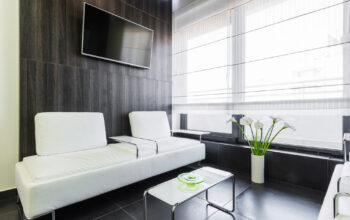 A waiting room is the first impression someone has of your dentist office. Ensure it's perfect with this guide on how to design a dentist office waiting room.