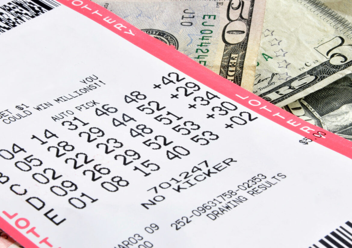 How to Get Started Playing the Lottery