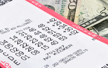 Are you interested in playing the lottery but aren't sure where or how to begin? Here is a quick guide to help you get started.