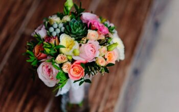 There are several reasons why you should have fresh flowers in your home. Smash that link to learn more about the benefits of flowers.