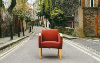 Did you know that not all chairs are created equal these days? Here are the many different types of chairs that you can opt for today.