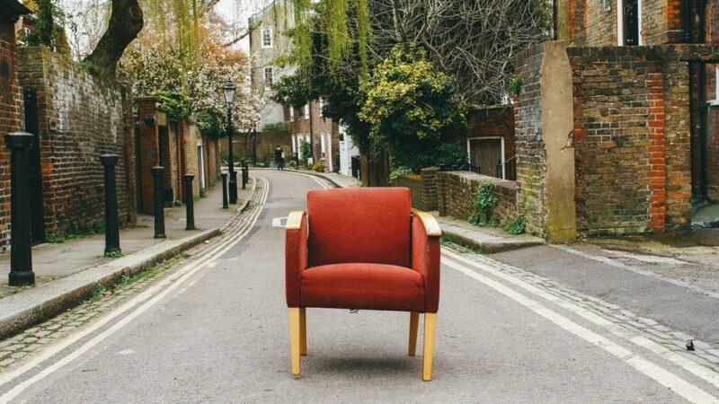 What Are the Different Types of Chairs That Exist Today?